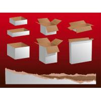 Buy cheap Simple Cupcake Box making cutter plotter product