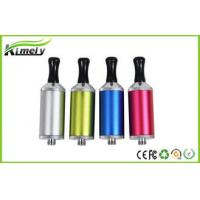 Buy cheap Mini Metal Vivi Nova Tank Clearomizer Kit With 1.8ohms / 2.4ohms Coil Head from wholesalers
