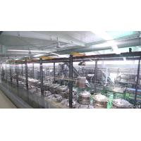 Buy cheap Food Grade Tube UHT Sterilizer Dairy Milk Processing Equipment Fully Automatic from wholesalers