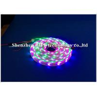 Buy cheap 5050 RGB IP65 IP67 12v Led Strip Lights For Project And Home Decoration And Sign from wholesalers