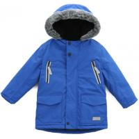Buy cheap Winter Boys Hooded Puffer Coat Reversible Middle Thickness Long Sleeves Type from wholesalers