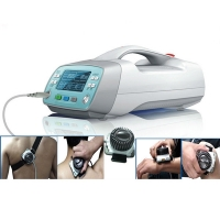 Buy cheap Laser healing body local pain relief device low level laser therapy lllt machine from wholesalers