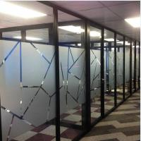 Buy cheap Folding Wall Office Partitions Buy Soundproof Wall Office Partitions Easy Installation from wholesalers