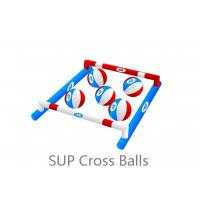 Buy cheap Amazing Outdoor SUP Obstacle Dive Flag & Inflatable Buoys For Recreational Paddlers from wholesalers