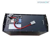 Buy cheap 20KWH Lithium Iron Phosphate Battery ,48 Volt Forklift Battery Charger from wholesalers