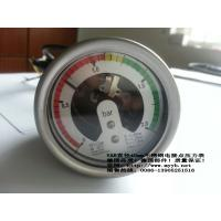 Buy cheap magnetic electric contact pressure gauge series from wholesalers