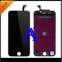 Buy cheap Touch screen assembly for iphone 6 lcd, lcd digitizer + touch screen display replacement assembly for iPhone 6 4.7 from wholesalers