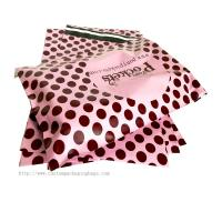 Buy cheap Plastic Material Poly Mailing Bags Gravure Printing Lightweight For Postage Savings from wholesalers