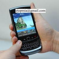 Buy cheap 16M Colors TFT Capacitive Touchscreen Refurbished Blackberry 9800 Classic Mobile Phones from wholesalers