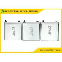 Buy cheap CP155050 Thin Cell Battery 3.0v 650mah CP155050 For Tracking Device from wholesalers