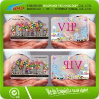 Buy cheap fancy gold VIP card and membership card for hotel from wholesalers