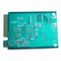Buy cheap High tg170 multilayer pcb board manufacturer from wholesalers