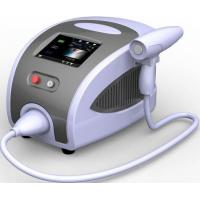Buy cheap Beauty Clinic Equipment Q Switch Ng Yag Tattoo Removal 1064/532nm laser from wholesalers