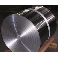 Buy cheap High quality custom cut 2B / BA / 8K finish AISI, SUS Cold Rolled Stainless Steel Coil / Coils from wholesalers
