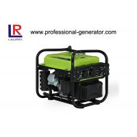 Buy cheap Small Soundproof 2kw Silent Gasoline Generator Single Phase For Home , Portable Type from wholesalers