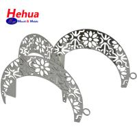Buy cheap High Precision Laser Cutting Components Oem Stainless Steel Cnc Laser Cutting Spare Parts from wholesalers