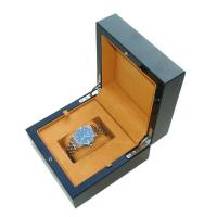 Buy cheap Wooden Watch Box product