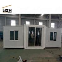 Buy cheap Flat Pack Foldable and Expandable Container House for Granny from wholesalers