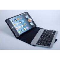 Buy cheap Environmentally friendly fashion ipadmini two fold Scissor ABS split keyboard holster from wholesalers