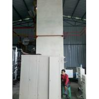 Buy cheap High Reliability Industrial Air Separation Plants / Oxygen Nitrogen Gas Plant from wholesalers