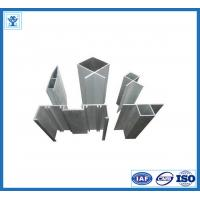 Buy cheap Cheapest high quality customized China aluminium profile from wholesalers
