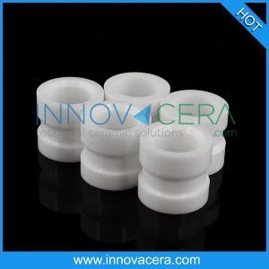 Buy cheap Y-TZP Ceramic Bushing for Vacuum Furname/Innovacera product