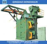 Buy cheap hook type Shot blasting machine from wholesalers