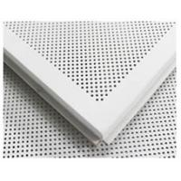 Buy cheap Perforated Plate - Smooth, High Strength, Lightweight from wholesalers