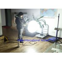 Buy cheap Hand Held Compact Portable Rechargeable Light 200 Watt With 48V Small Battery from wholesalers