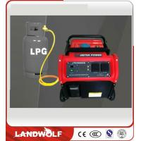 Buy cheap E starter large mobile industrial generators sets three phase inverter from wholesalers
