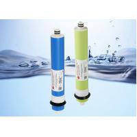 Buy cheap 0.0001 Micron Reverse Osmosis Water Filter Replacement For Domestic / Household product