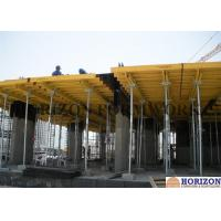 Buy cheap Movable Slab Formwork Systems, Universal Slab Shuttering For Concrete from wholesalers
