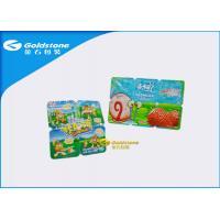 Puncture Resistance Aluminium Foil Sealing Film Roll Yogurt Packaging Material