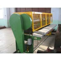 Buy cheap Corrugated Paper Slitting Machine , Four Link Slotting Machine from wholesalers