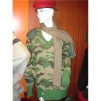 Buy cheap Military Pullover Military Sweater Military Jersey from wholesalers
