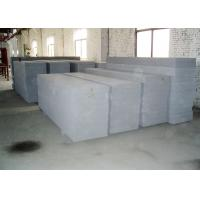 Buy cheap High Efficiency Concrete Slab Making Machine For Autoclaved Aerated Concrete product