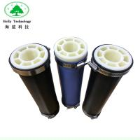 Buy cheap Epdm Aeration Ultra Fine Bubble Tube Diffuser , Air Blower Diffuser For Activated Sludge System from wholesalers