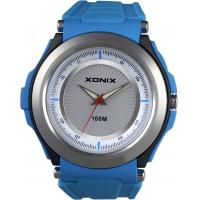Buy cheap Sport Plastic Analog Watches For Men , Stainless Steel Bezel from wholesalers