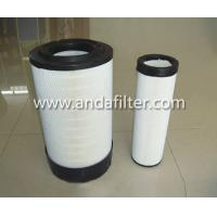 Buy cheap Good Quality Air Filter For DONALDSON P784029 P784657 On Sell from wholesalers
