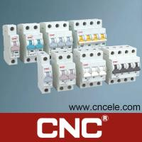 Buy cheap Mini Circuit Breaker (YCL7-63) from wholesalers