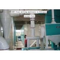 Buy cheap Flour mill/Flour machine/flour milling machinery/roller mill/grinder/maize mill/corn miller/grain miller from wholesalers