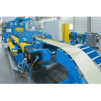 Buy cheap Metal Profile Small Size Cable Tray Roll Forming Machine / Making Machine 22kw from wholesalers