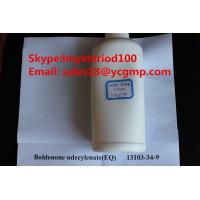 Buy cheap Boldenone Undecylenate Equipoise / Boldenone Esters Powder CAS 13103-34-9 SGS from wholesalers