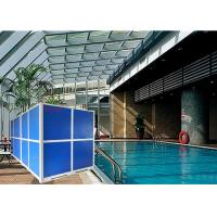 Buy cheap Heat Recovery And Energy Saving Three In One Air Source Heat Pump Indoor Swimming Pool Constant Temperature Dehumidifier from wholesalers