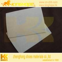 Buy cheap nonwoven toe puff from wholesalers