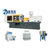 Buy cheap Bottle Cap Injection Molding Machine , Plastic Injection Molding Equipment from wholesalers