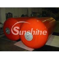Buy cheap navigation marker marine foam buoy from wholesalers