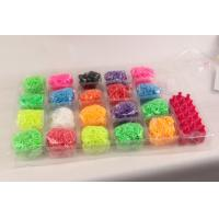 Buy cheap loom rubber bands from wholesalers