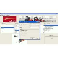 Buy cheap Manual Forklift Diagnostic Tools For Truck , Linde Wiring Diagrams from wholesalers