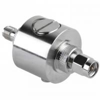 Buy cheap 20 KA Discharge Lightning Gas Tube Lightning Arrestor With SMA Male To SMA Female Connector from wholesalers